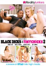 Black Dicks and Tiny Chicks #02