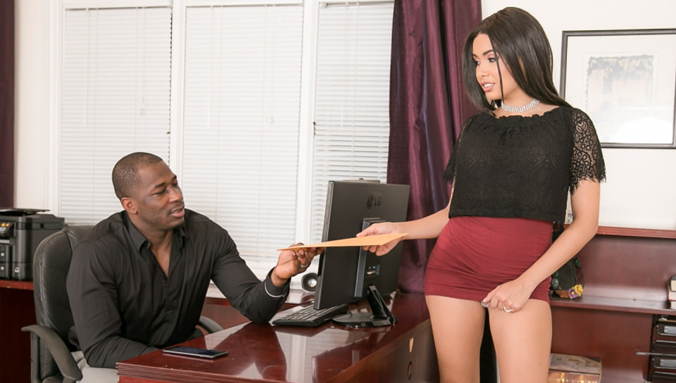 Front Street Cheaters, Scene #04
