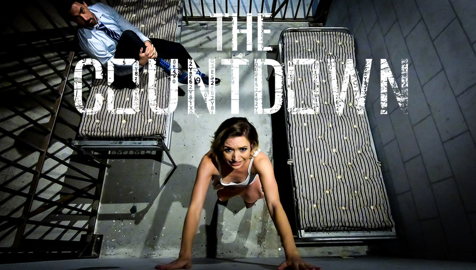 The Countdown – Eliza Jane
