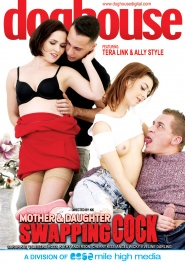 Mother Daughter Swapping Cock Dvd Cover