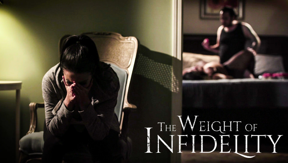 The Weight of Infidelity – Angela White, Karla Lane