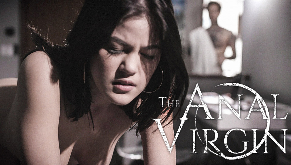 The Anal Virgin – Kendra Spade