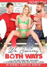 We Swing Both Ways Dvd Cover