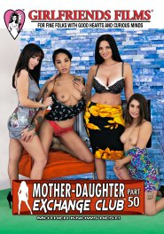 Mother Daughter Exchange Club #50 Dvd Cover