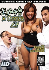 Lifestyles Of The Cuckolded #12 Dvd Cover