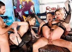 Rocco's Dirty Girls #05, Scene #03