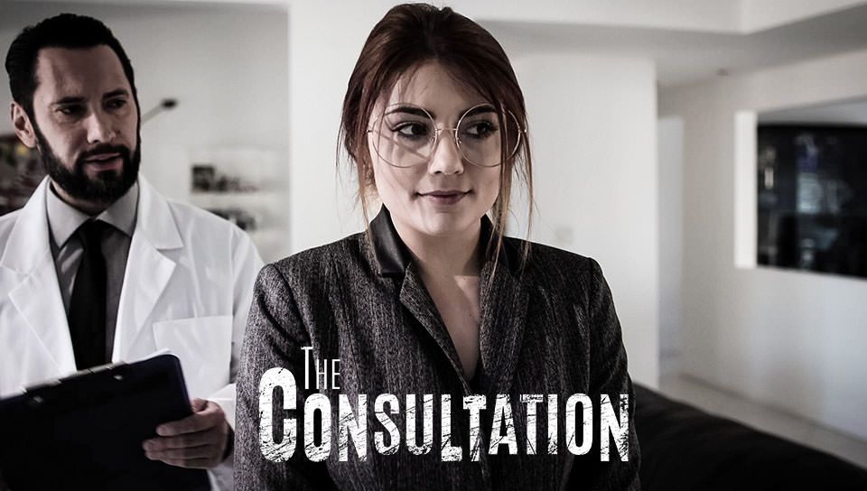 The Consultation – Adria Rae