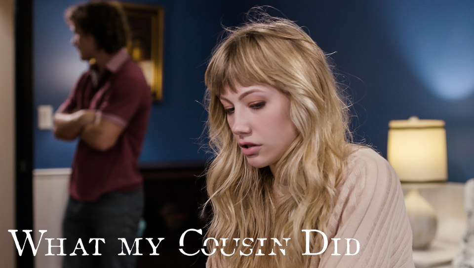 What My Cousin Did – Ivy Wolfe