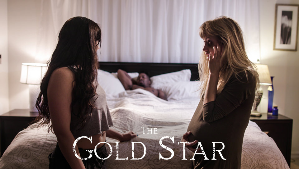 The Gold Star – Whitney Wright