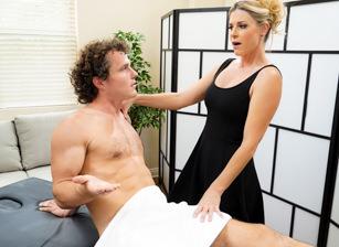 India Summer Massage Porn - Fantasy Massage