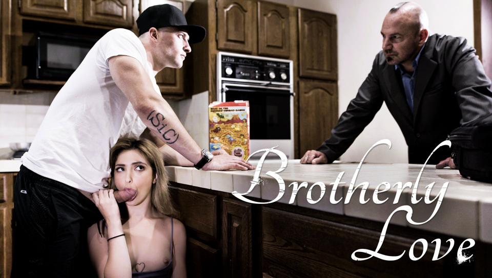 Brotherly Love – Jane Wilde