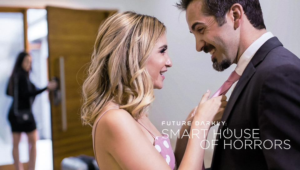 Future Darkly: Smart House of Horrors - Pure Taboo Porn Video
