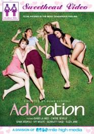 Adoration Dvd Cover