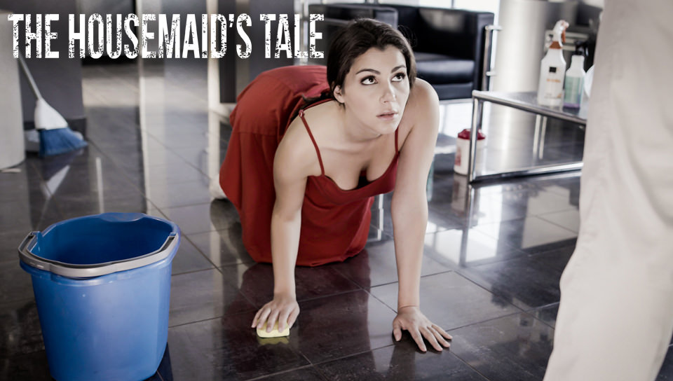 The Housemaid's Tale – Valentina Nappi