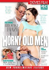 Horny Old Men Dvd Cover