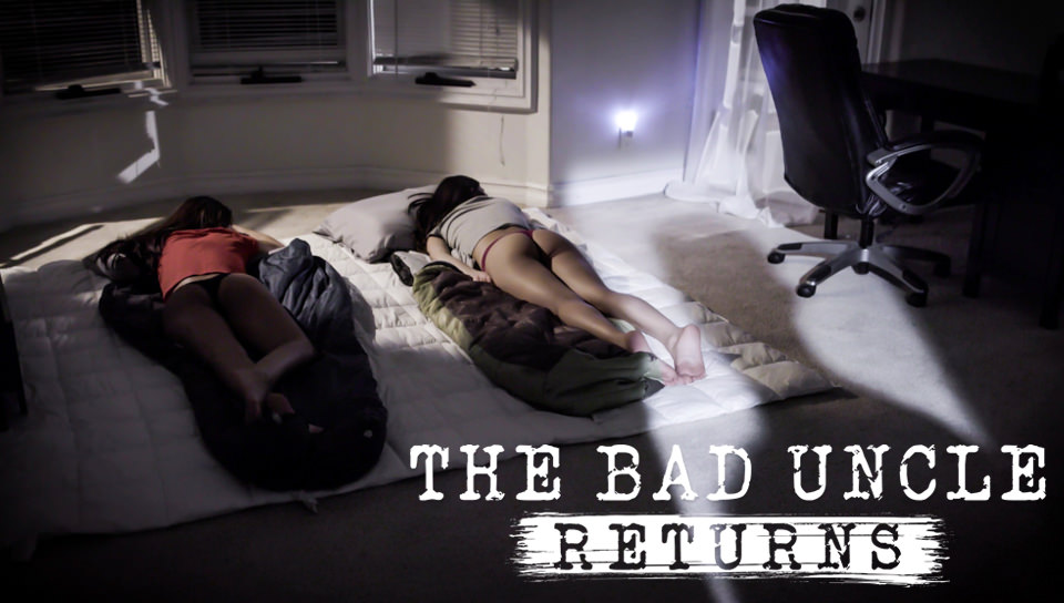 The Bad Uncle Returns – Jaye Summers, Emily Willis