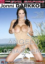 Angels of Debauchery #07 DVD Cover