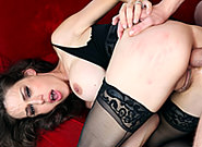 MILF Bitches #01, Scene #1
