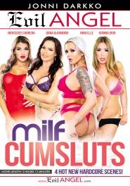 MILF CumSluts DVD Cover