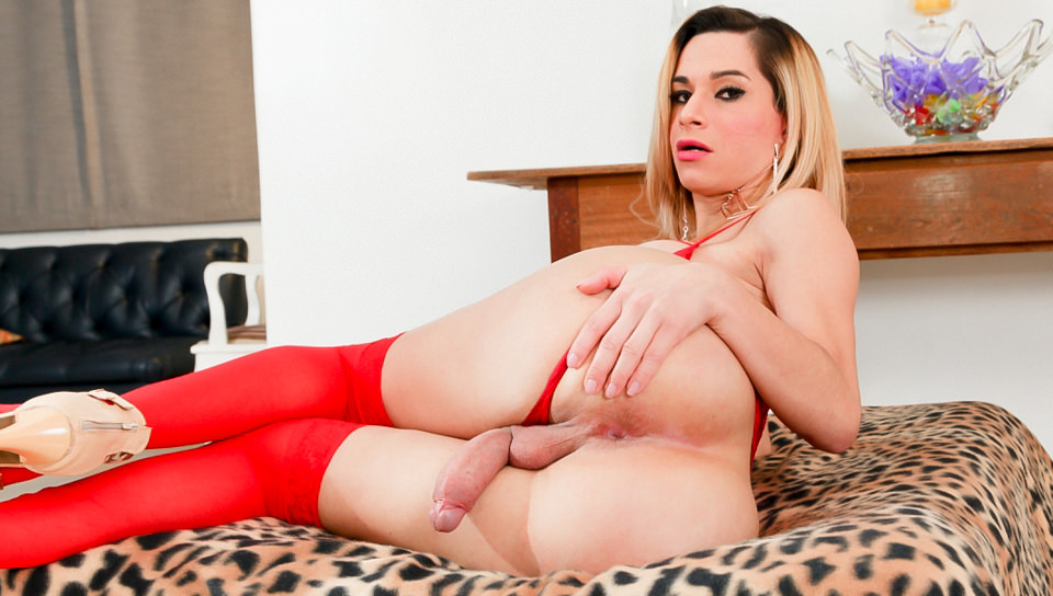Natalia Castro, Scene #01