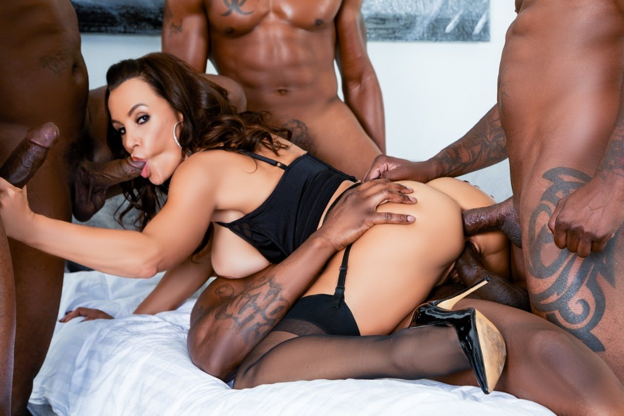 sex mor lisa ann