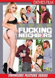 Fucking The Neighbors #03 Dvd Cover