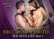 Rocco's Time Master Sex Witches Sc.3