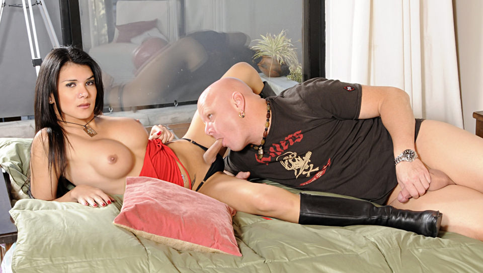 Transsexual Prostitutes – Tom Moore, Jackie A