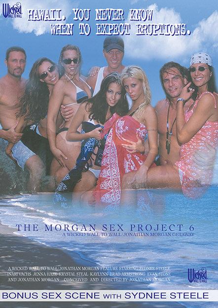 Morgan Sex Project 6