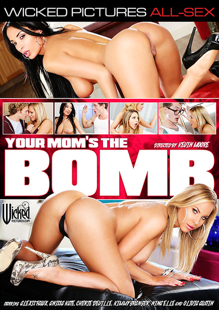 Your Mom's The Bomb