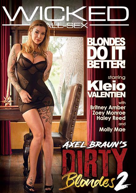 Axel Braun Dirty Blondes 2