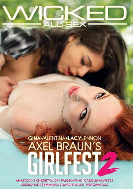 Axel Brauns Girlfest 2