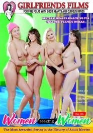 Women Seeking Women #164 Dvd Cover