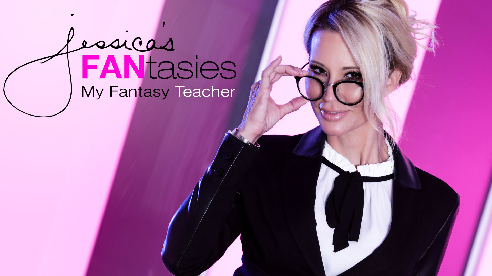 jessica's FANtasies - My Fantasy Teacher