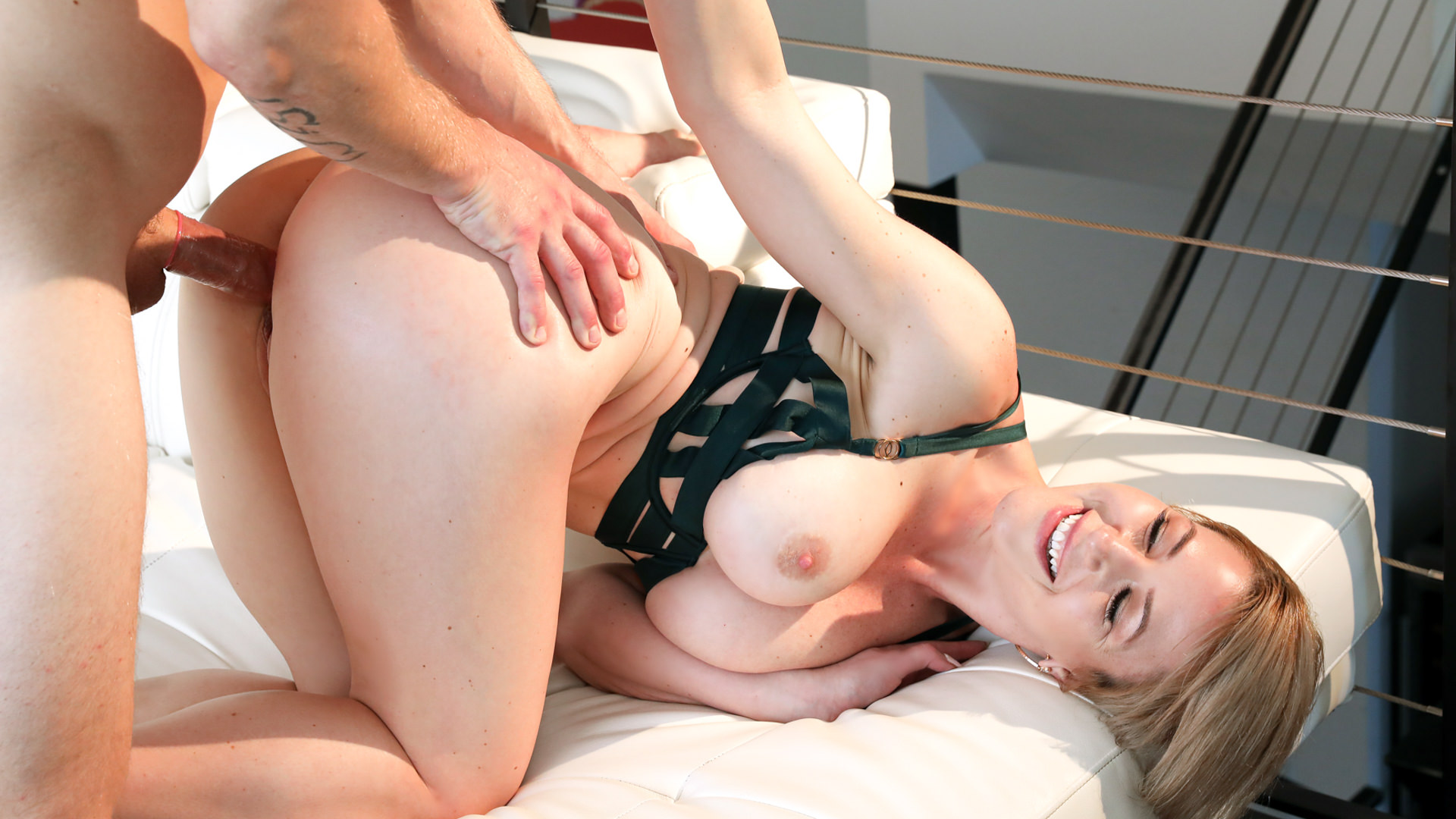 Axel Braun's Short Hair Don't Care 3 Scene 4