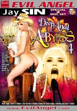 Deep Anal Abyss #04