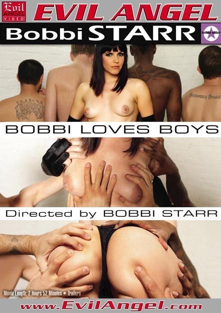 Bobbi Loves Boys