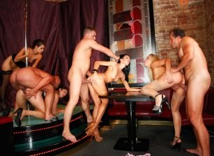 bachelor party orgy Bachelor Party Orgy 4 p1, Roosterfish - PlayVids.