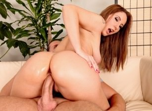 Fuck My Big Ass! #03, Scene #01