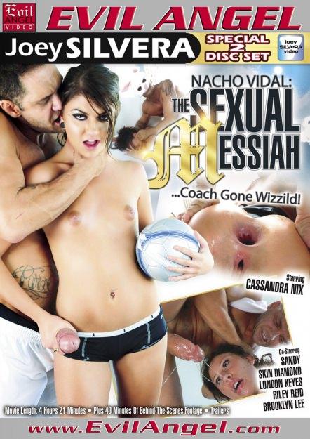 Nacho Vidal: The Sexual Messiah