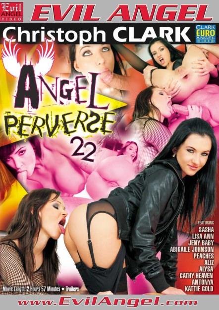 Angel Perverse #22