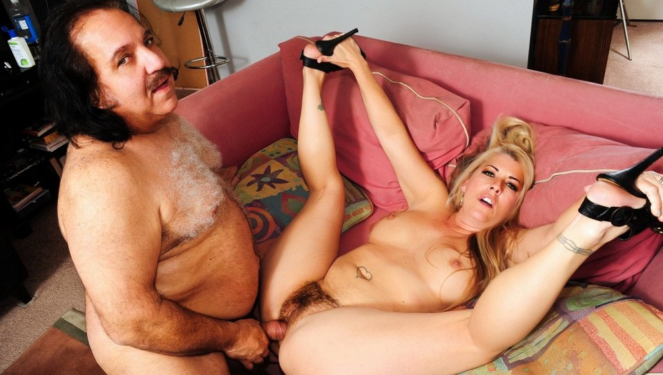 Your Mom's Hairy Pussy – Joclyn Stone