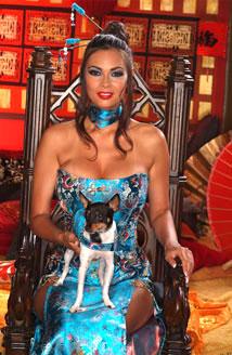 Mistress Tera Picture
