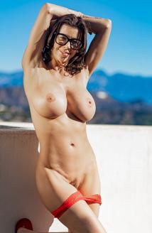 Alexis Fawx Picture