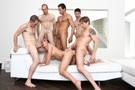 TS Gangbang Auditions - Scene 1 picture 58