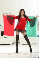 Transsexual Latinas - Scene 3 picture 43