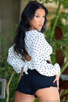 Vicki Chase: Anal Pornstar Pickup picture 6
