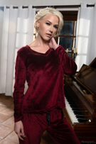 Glamour - Kit Mercer & Indica Monroe picture 21