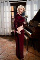 Glamour - Kit Mercer & Indica Monroe picture 28