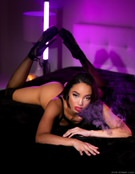 Alexis Tae Anal Fantasy Sc. 3: Glamour picture 7